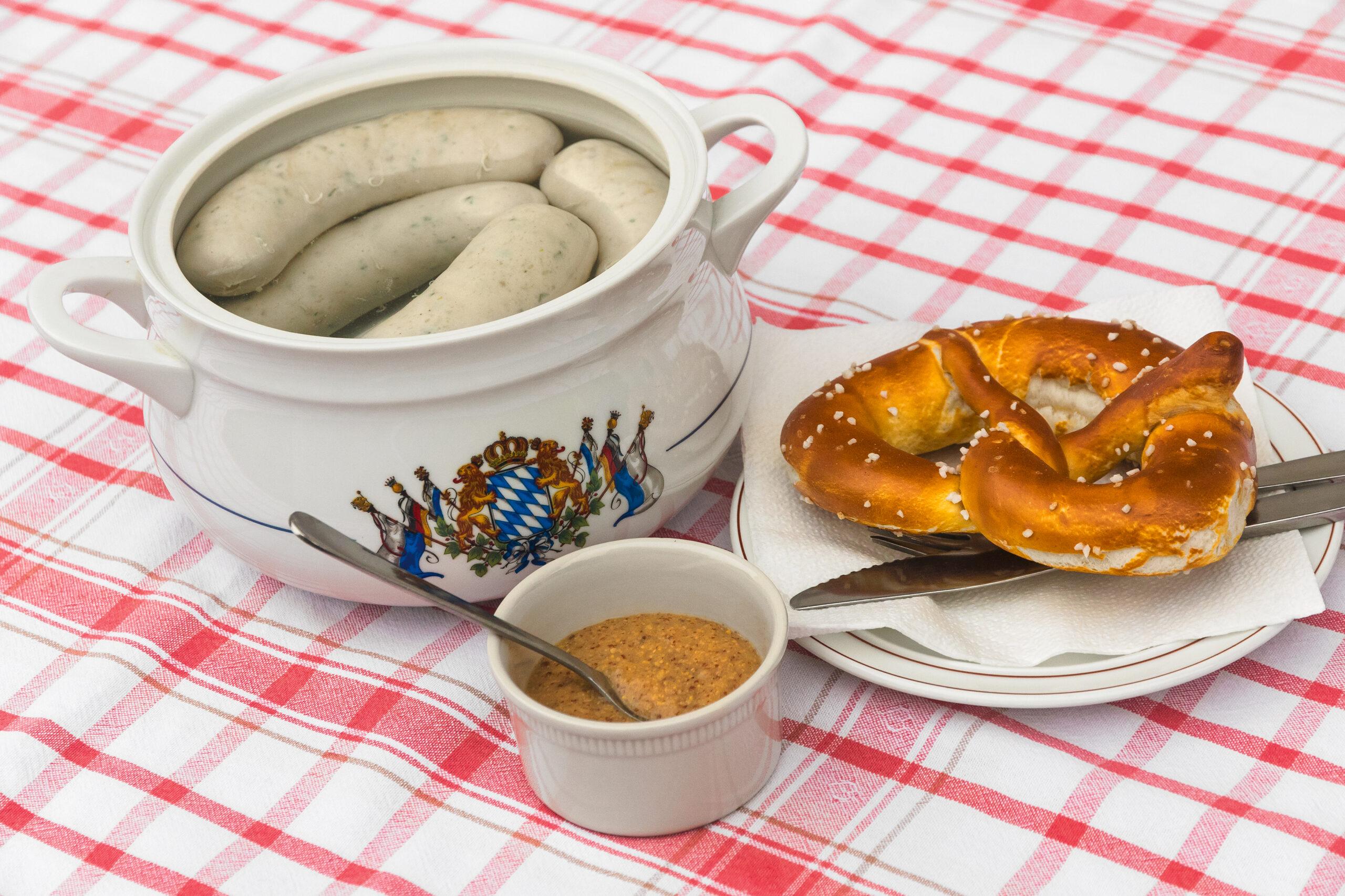 Isener Bauernmarkt Angebotsübersicht Mittagstisch